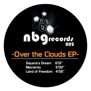 Image for 'Over the Clouds EP'
