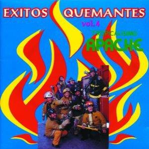 Image for 'Exitos Quemantes Vol. IV'