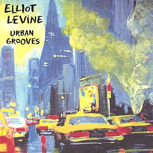 Image for 'Urban Grooves'