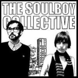 Image pour 'The Soulboy Collective mit Antenne Danger'