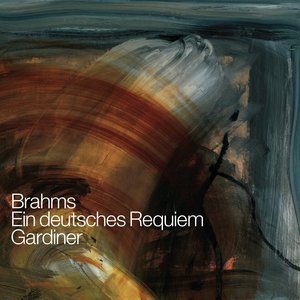 Immagine per 'Brahms: Ein Deutsches Requiem'