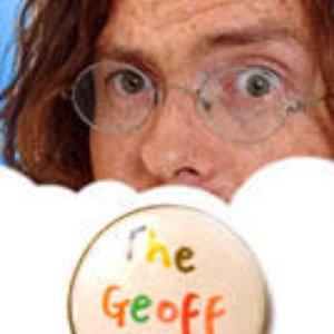 Image for 'The Geoff Show'