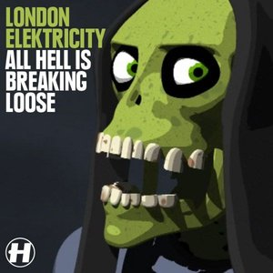 Image for 'All Hell Is Breaking Loose (Radio Edit)'