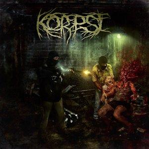 Image for 'Korpse'