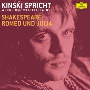 Image for 'Kinski und Ensemble: Shakespeare 2: Romeo und Julia'