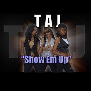 Image for 'Show Em Up - Single'