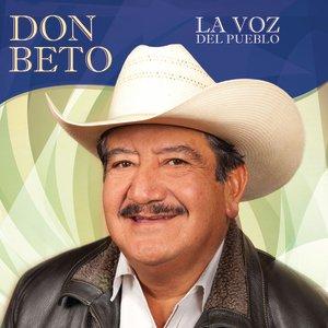 Image for 'Don Beto La Voz Del Pueblo'