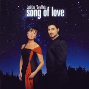 Image for 'Song of Love'