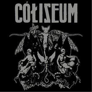 Image for 'Coliseum Deluxe Reissue'