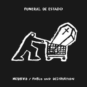 Image for 'Funeral De Estado'