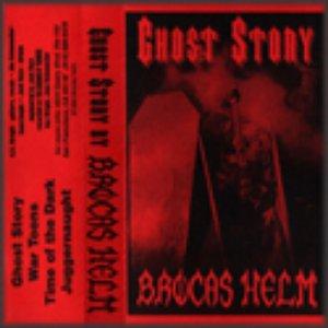 Bild für 'Ghost Story'