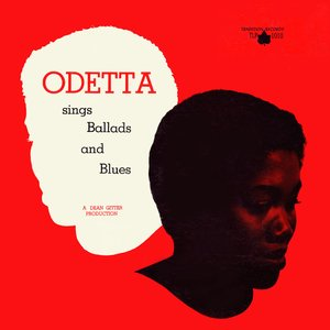 Image for 'Odetta Sings Ballads and Blues'
