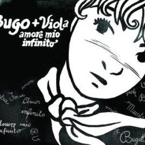 Image for 'Amore Mio Infinito'