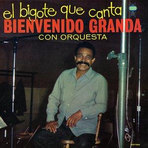 Image for 'El Bigote Que Canta'