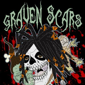 Image for 'Graven Scars'
