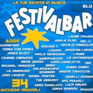 Image for 'Festivalbar 2005 Compilation Blu (disc 1)'