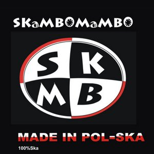 Image for 'Made in Pol-Ska'