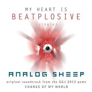 Image for 'My Heart is Beatplosive'