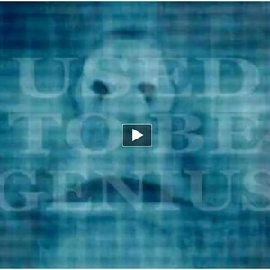 Image for ''Used To Be Genius' trailer music [featuring Greg Healey]'