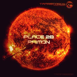 Image for 'Place 2b & Paimon'