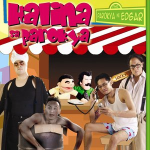 Image for 'Halina Sa Parokya'