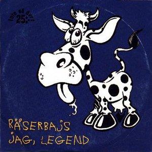 Image for 'Jag, Legend'