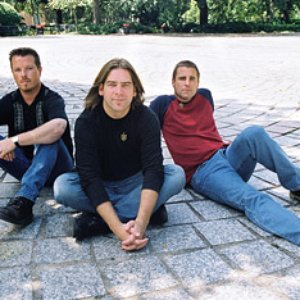 Bild für 'Great Big Sea'