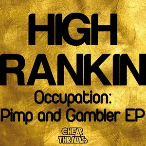 Image for 'Occupation: Pimp and Gambler EP'