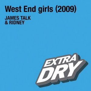 Image for 'West End Girls 2009'