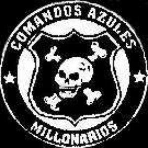 Image for 'Comandos Azules D.C.'