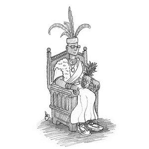 Image for 'King Bromeliad / Montparnasse'