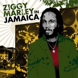 Image for 'Ziggy Marley In Jamaica'