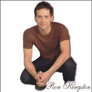 Image for 'Ron Kingston'