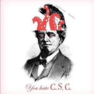 Image for 'You Hate CSC'