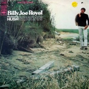 Image for 'Billy Joe Royal'