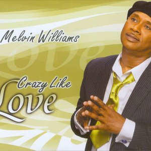 Image for 'Crazy Like Love'