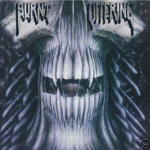 Image for 'Burnt Offering'