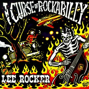 Image for 'The Curse of Rockabilly'