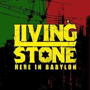Image pour 'Here in Babylon'