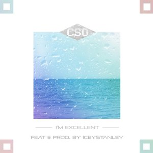 Image for 'I'm Excellent (feat. Iceystanley)'
