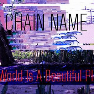 Image for 'The World Is A Beautiful Place EP'