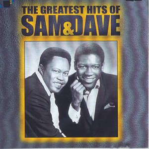 Image for 'The Greatest Hits Of Sam & Dave'