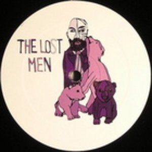 Image for 'The Lost Men'