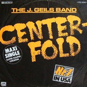 Image for 'Centrefold'