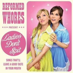 Image for 'Ladies Don't Spit'