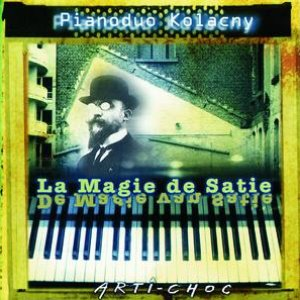 Image for 'La Magie De Satie'