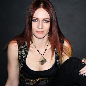 Image for 'Allison Geddie'