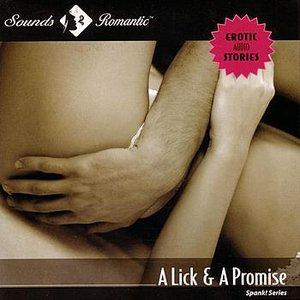 Bild für 'Erotica - Spank! Series - A Lick & A Promise'