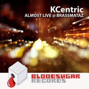 Image for 'Almost Live At Brassmataz'