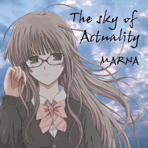 Bild für 'The sky of Actuality'
